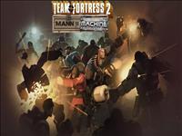 Team Fortress 2 wallpaper 12