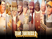 Team Fortress 2 wallpaper 19