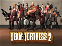 Team Fortress 2 wallpaper 21