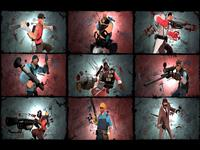 Team Fortress 2 wallpaper 23