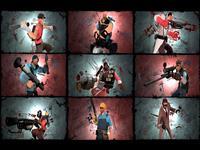 Team Fortress 2 wallpaper 23