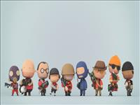 Team Fortress 2 wallpaper 3