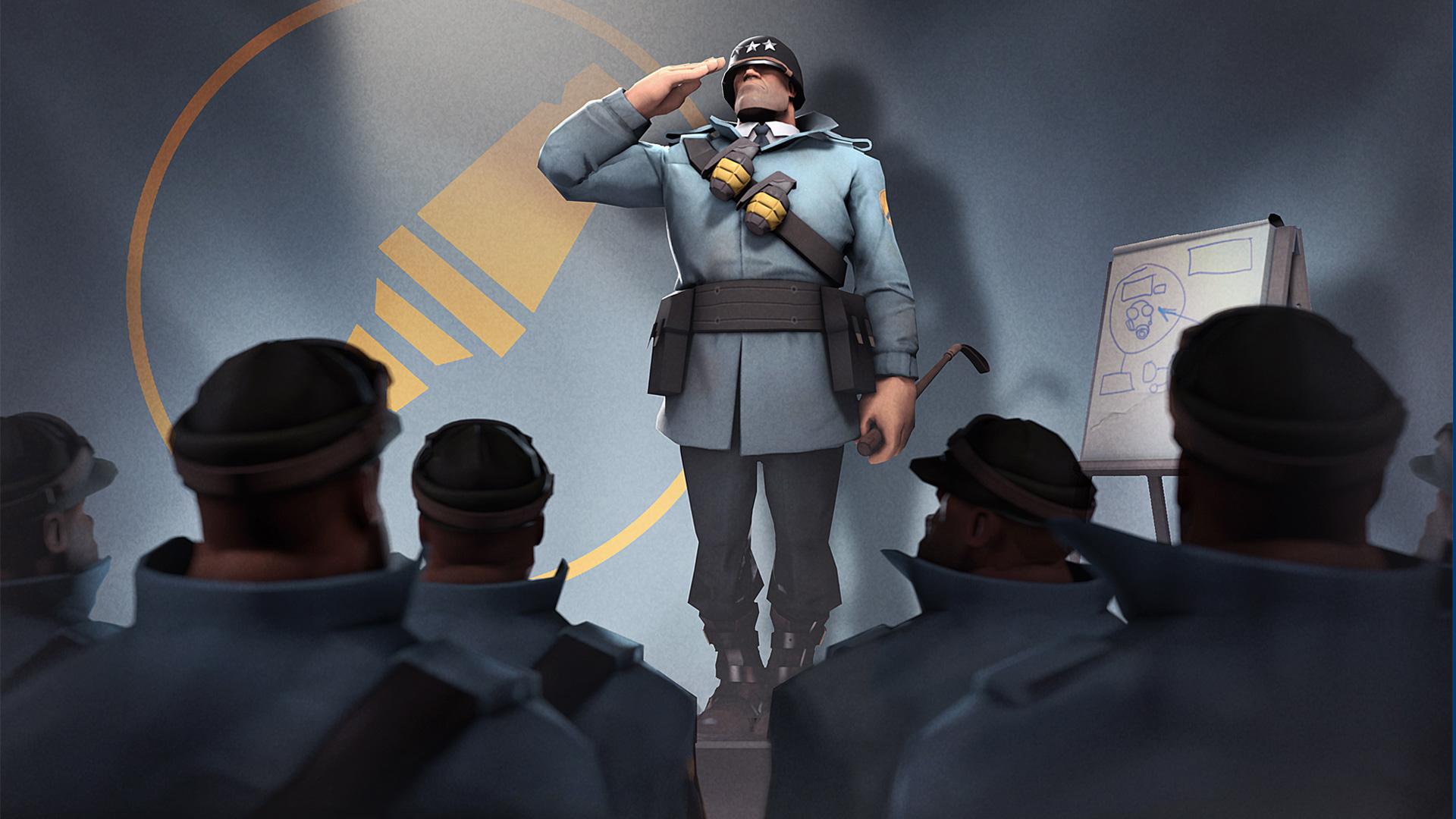Team Fortress 2 wallpaper 17