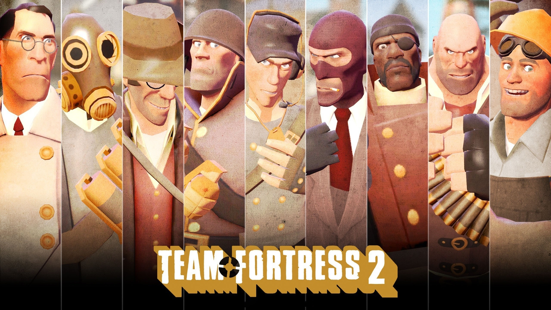 Team Fortress 2 wallpaper 19