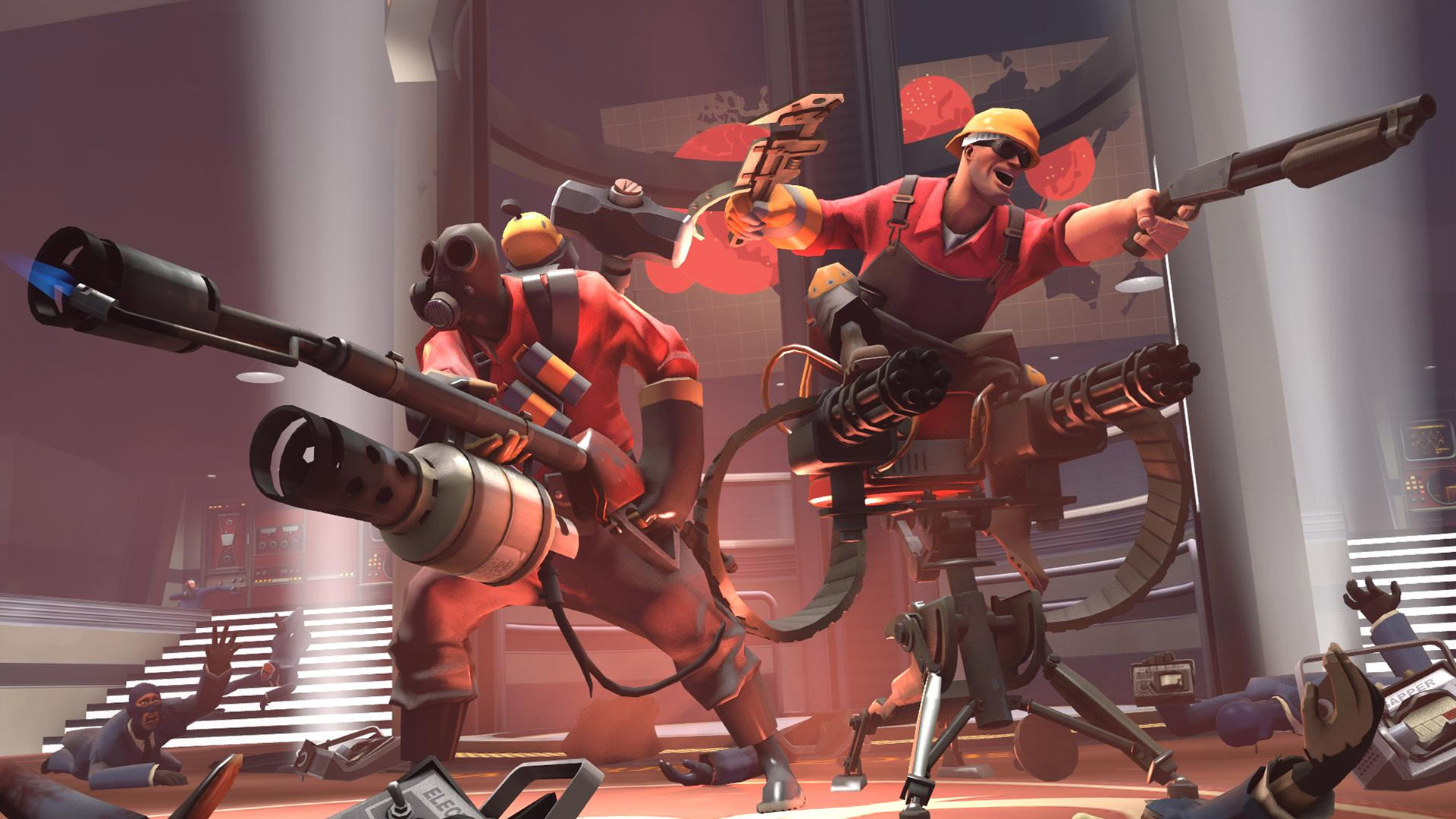 Team Fortress 2 wallpaper 5