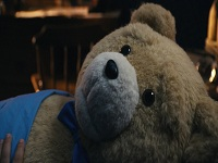 Ted wallpaper 4