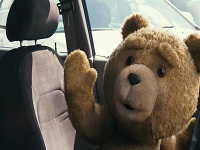 Ted wallpaper 5