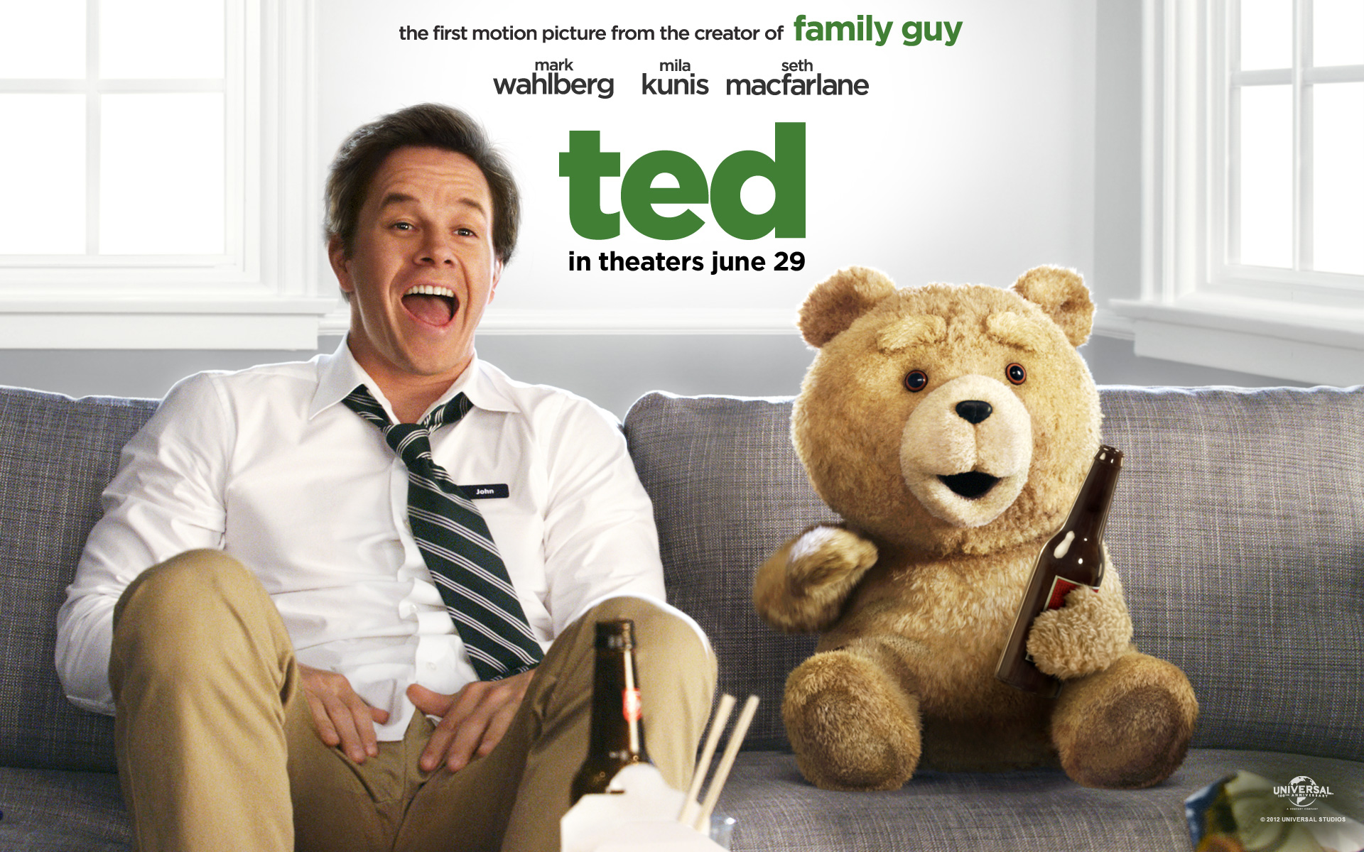 Ted wallpaper 11