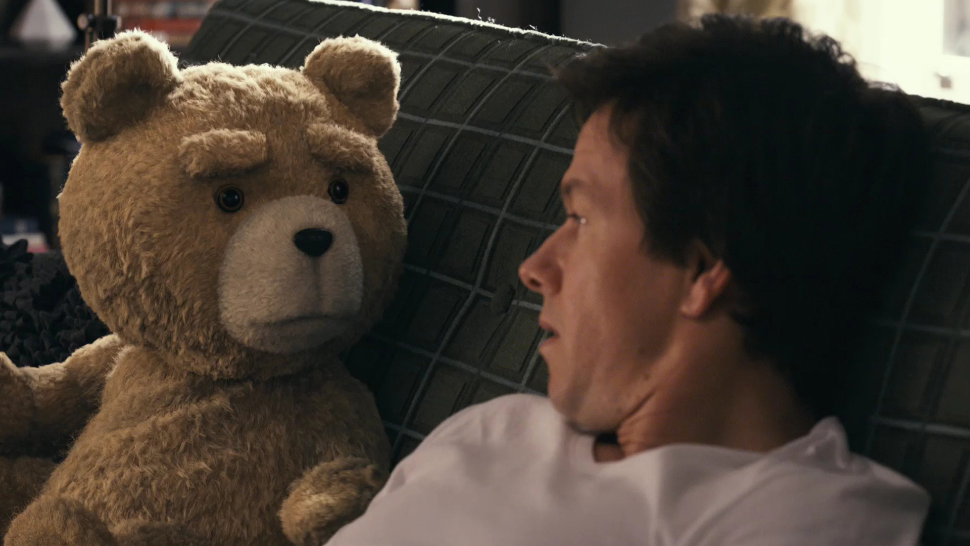 Ted wallpaper 6