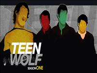 Teen Wolf wallpaper 11