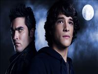 Teen Wolf wallpaper 2