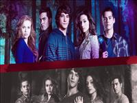 Teen Wolf wallpaper 9