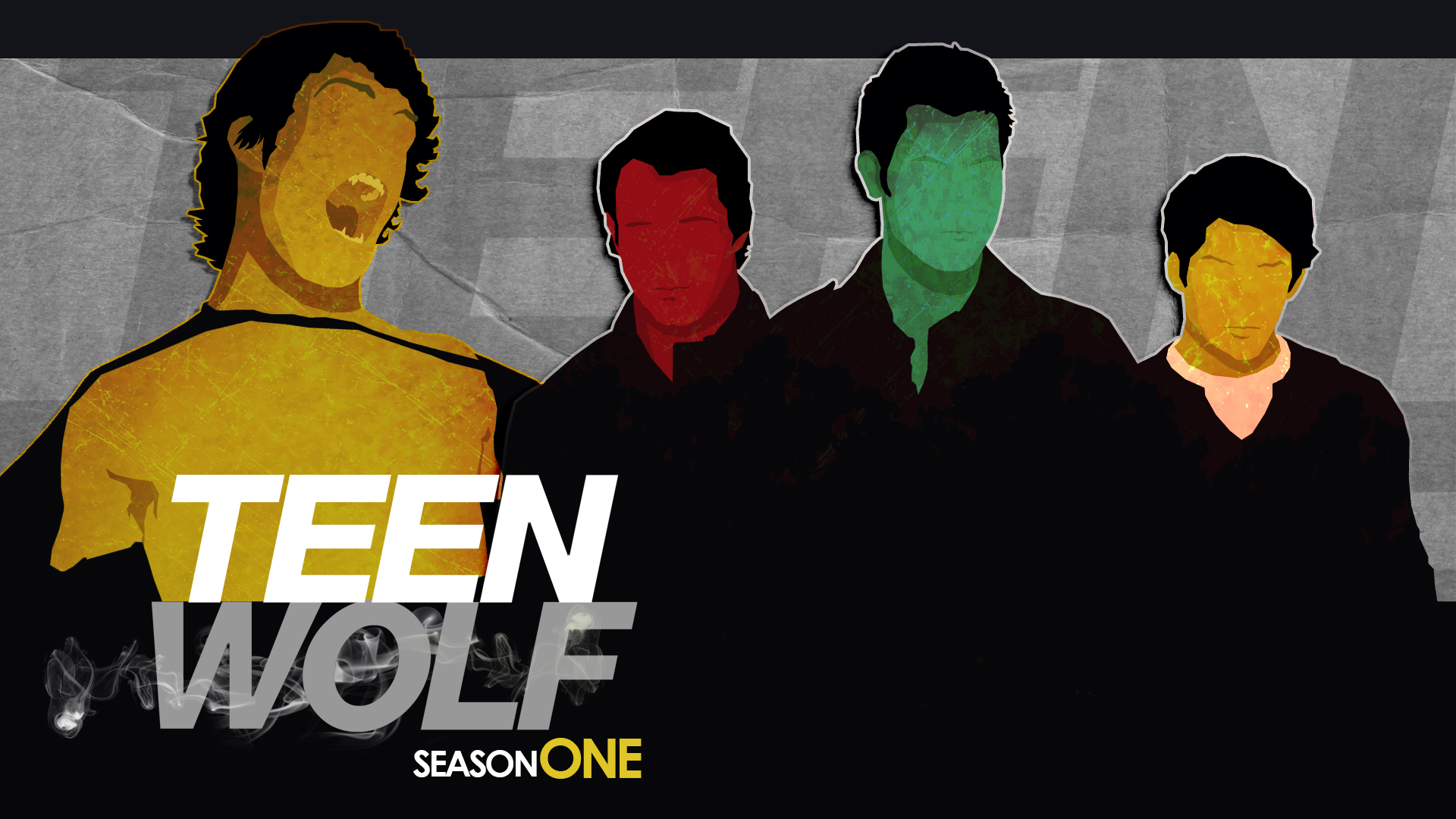 Teen Wolf wallpaper 11