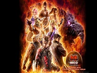 Tekken Tag Tournament 2 wallpaper 1