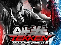 Tekken Tag Tournament 2 wallpaper 4