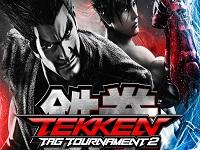 Tekken Tag Tournament 2 wallpaper 4