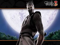 Tenchu Z wallpaper 3