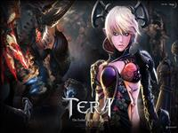 Tera wallpaper 1