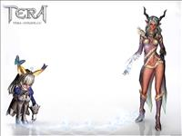 Tera wallpaper 16