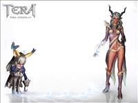 Tera wallpaper 16