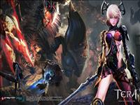 Tera wallpaper 24
