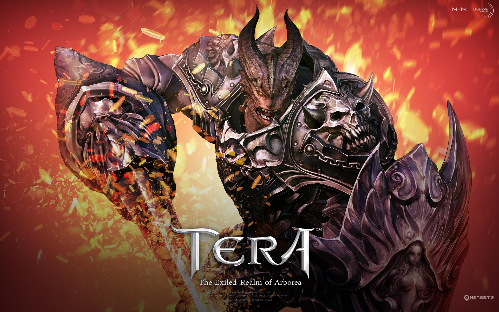 Tera wallpaper 13