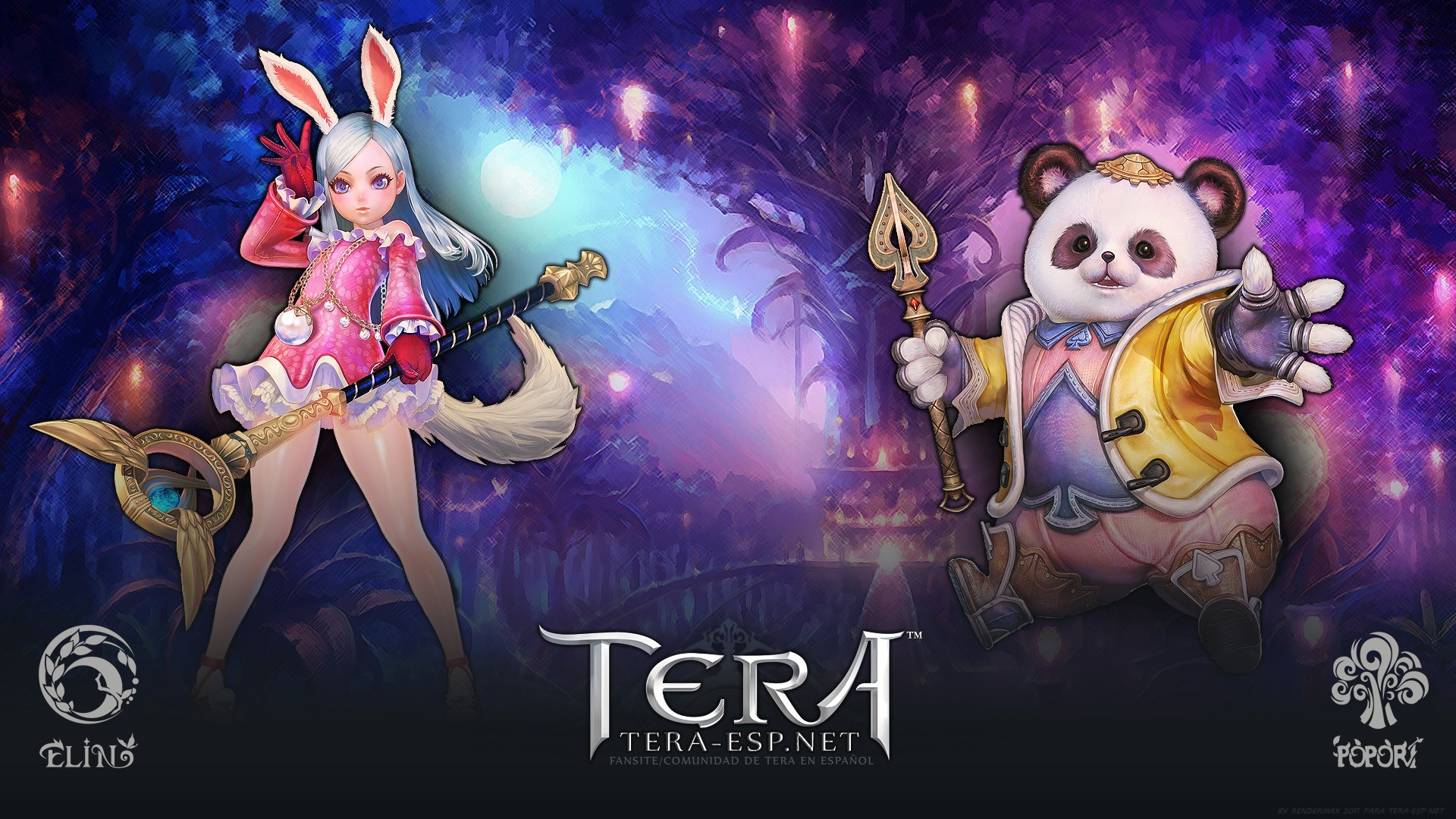 Tera wallpaper 19