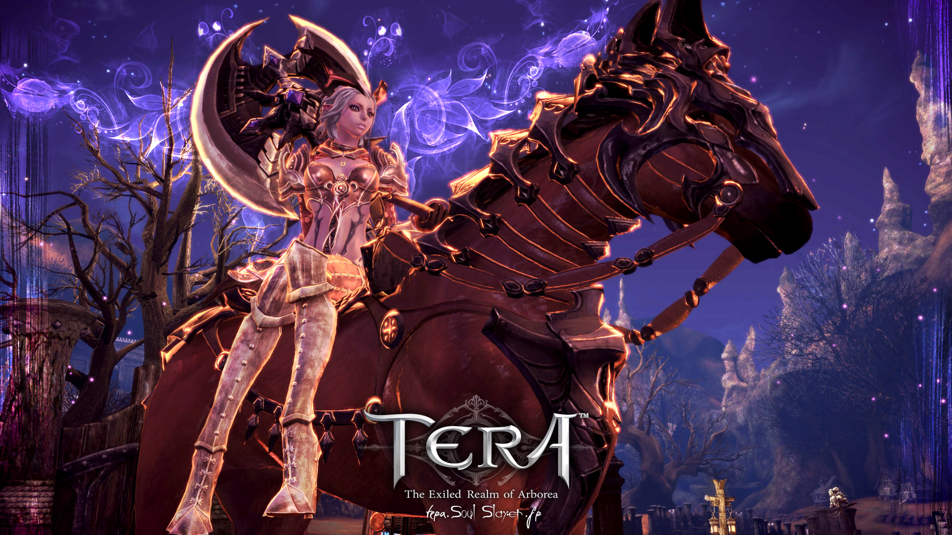 Tera wallpaper 25