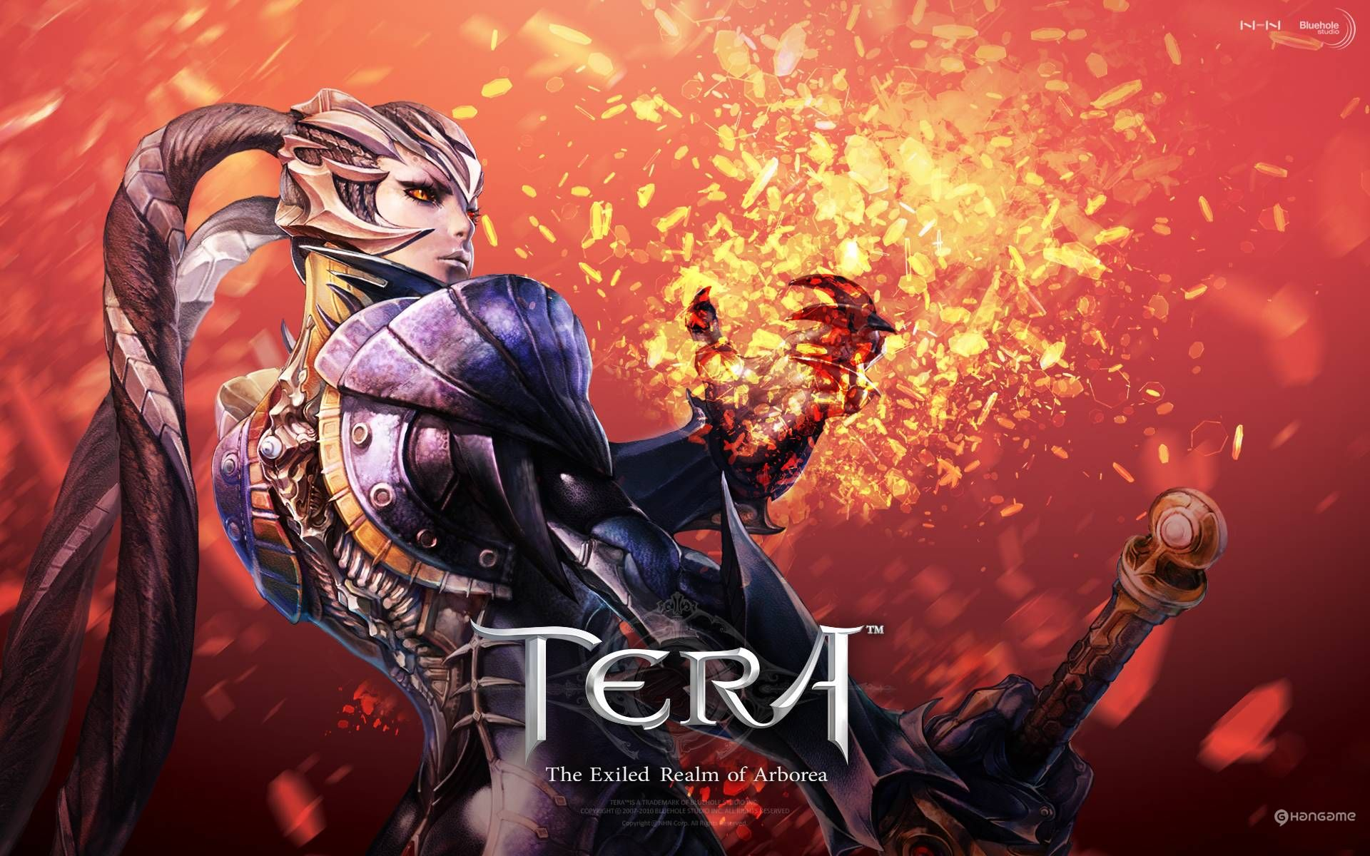 Tera wallpaper 5