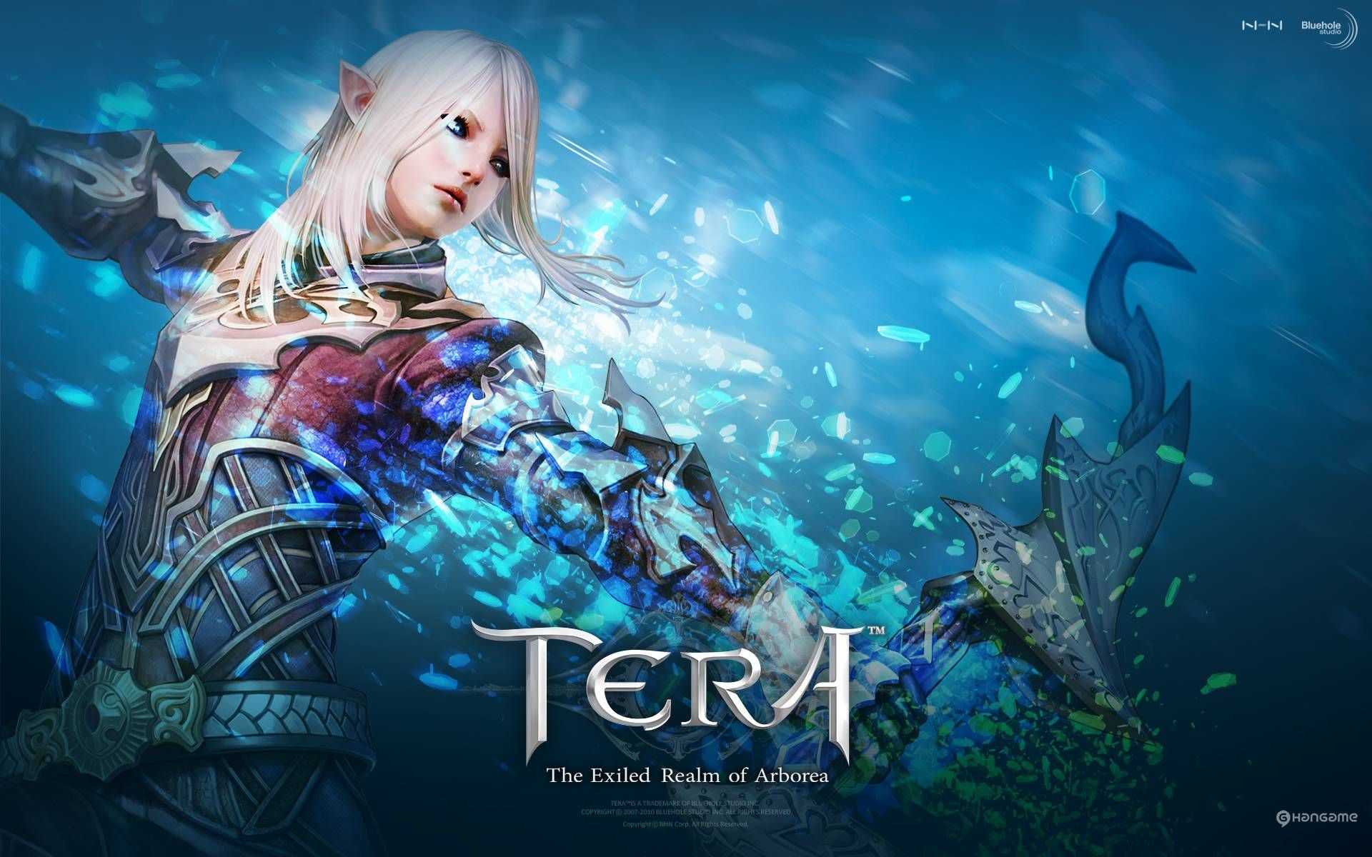 Tera wallpaper 9