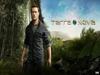 Terra Nova wallpaper 4