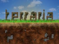 Terraria wallpaper 1