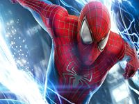 The Amazing Spider-Man 2 Game wallpaper 1