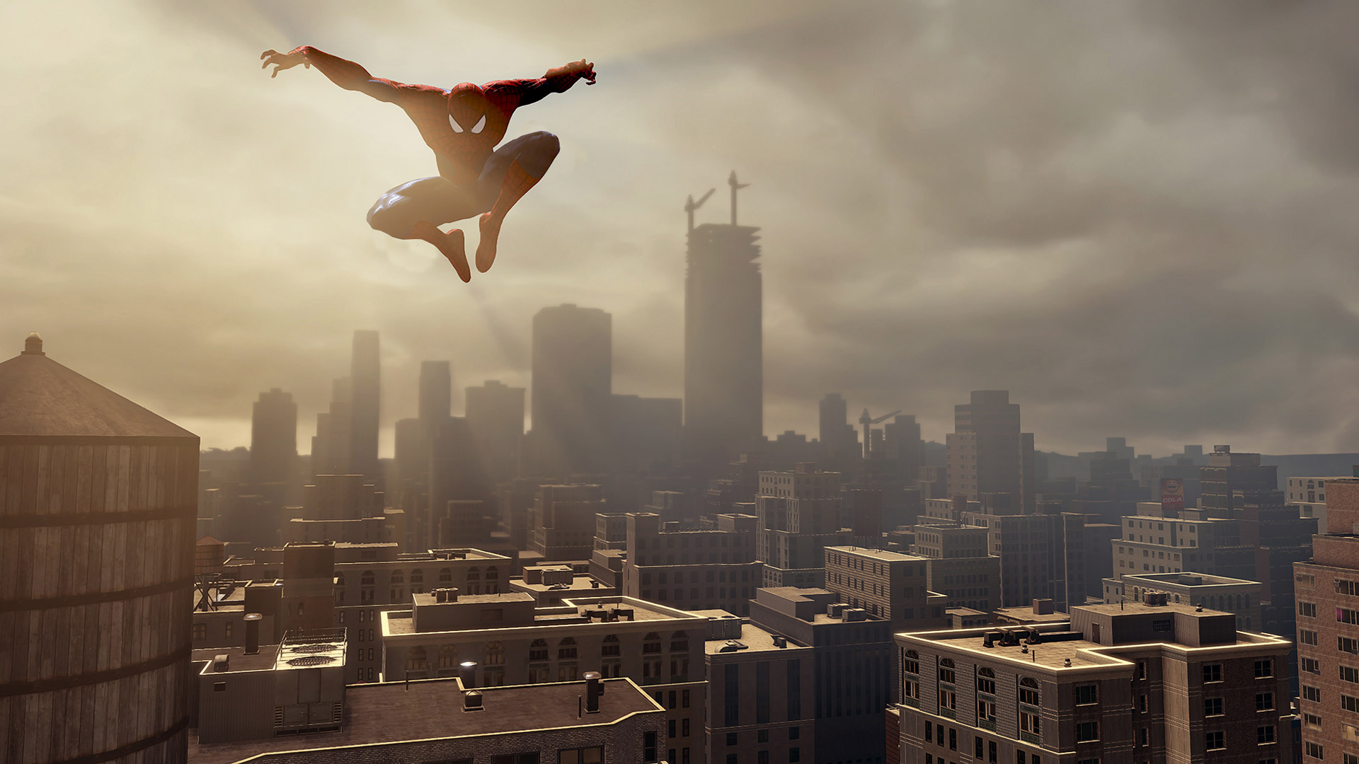 The Amazing Spider-Man 2 Game wallpaper 3