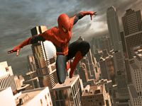 The Amazing Spider-Man Game wallpaper 6