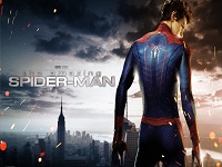 The Amazing Spider-Man wallpaper 1