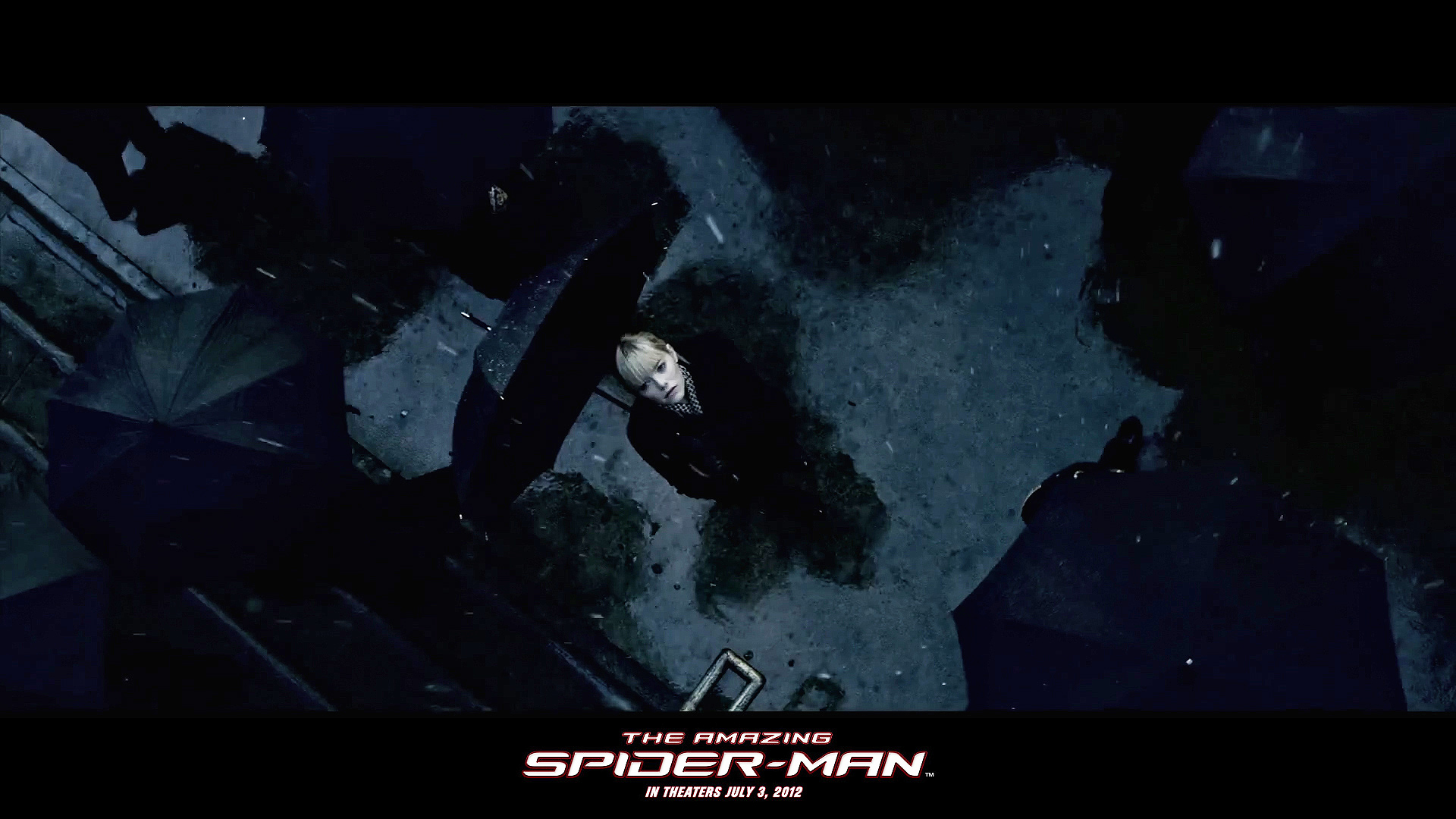 The Amazing Spider-Man wallpaper 3