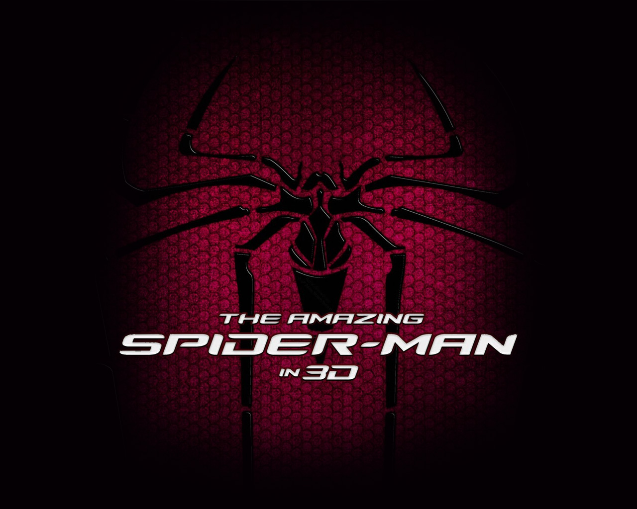 The Amazing Spider-Man wallpaper 6