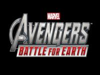 The Avengers Battle for Earth wallpaper 2