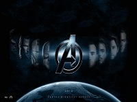 The Avengers wallpaper 5