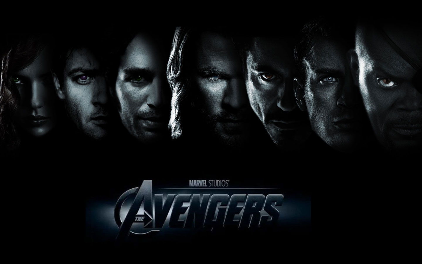 The Avengers wallpaper 1