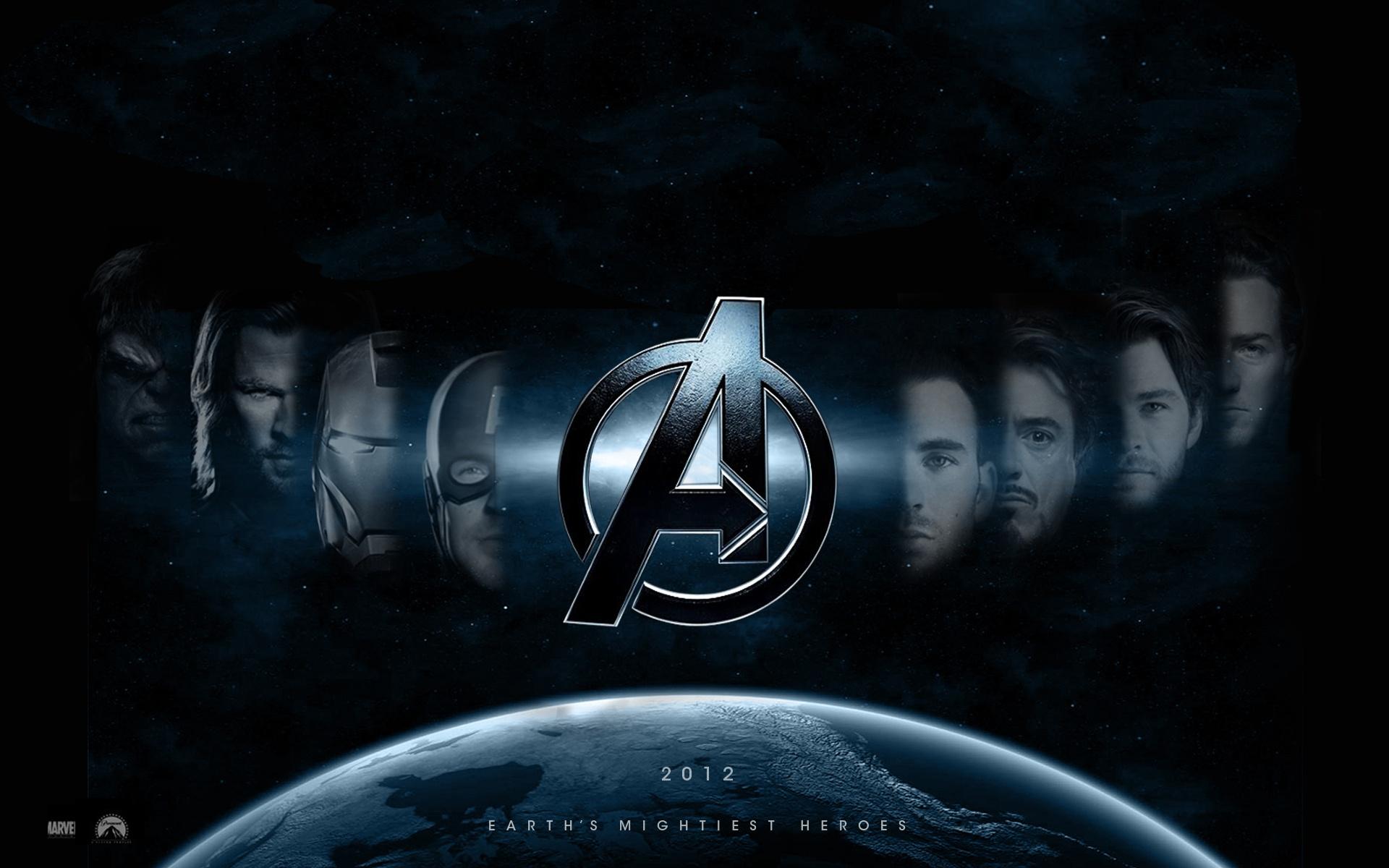 The Avengers wallpaper 5