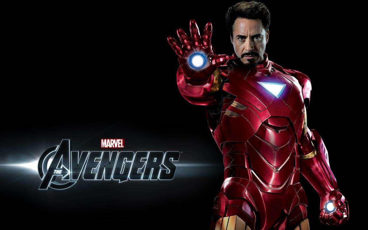 The Avengers wallpaper 7