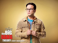 The Big Bang Theory wallpaper 14