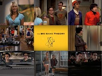 The Big Bang Theory wallpaper 3
