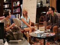 The Big Bang Theory wallpaper 5