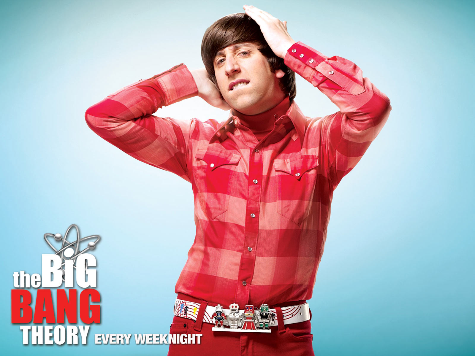 The Big Bang Theory wallpaper 11