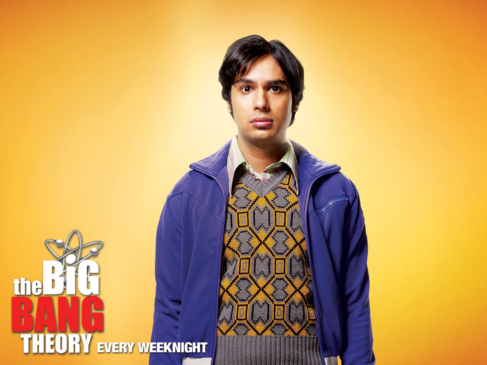 The Big Bang Theory wallpaper 12