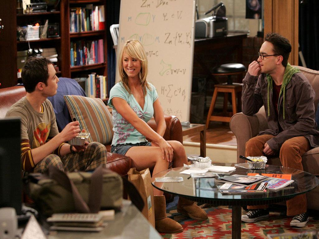 The Big Bang Theory wallpaper 5