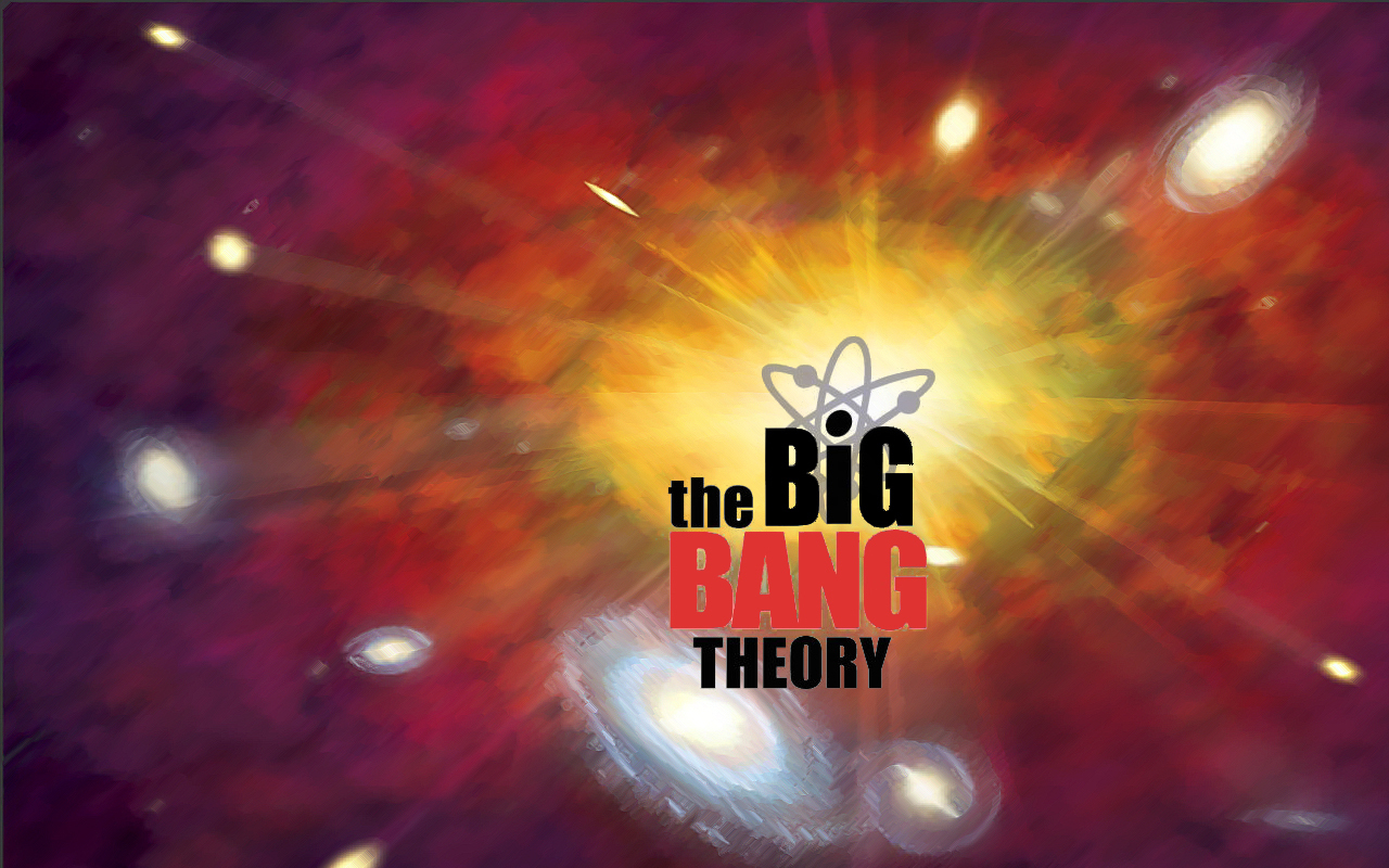 The Big Bang Theory Wallpaper 6 Wallpapersbq